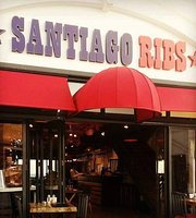 Santiago Ribs