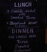 Tuna Tuna Restaurant