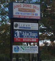 Ding Dong Deli Oak Ridge