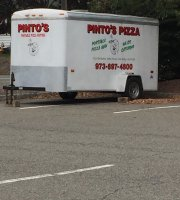 Pinto's Pizza & Catering