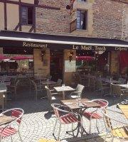 Restaurant Crêperie Mael Trech