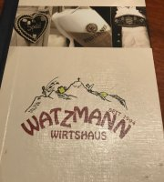 Watzmann Wirtshaus