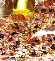 Pizzeria La Torre - Centrum
