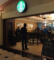 Starbucks at the Palmer House Hilton