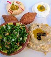 Jabibi Doral Restaurant