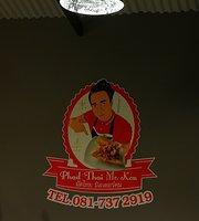 Phad Thai Mr.Kom