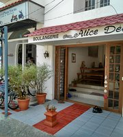 Alice Délices French Bakery