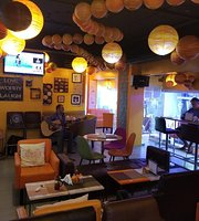 Orange Cafe Lounge
