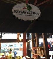 Rabbar Barinn