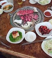 Old Village Korean Beef Village