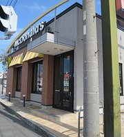 McDonald's Route 1 Oiwake