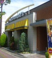 McDonald's Kasai