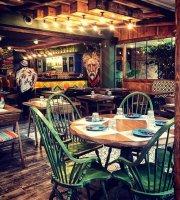 El Catrin Cocina Latina