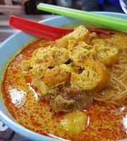 Restoran Berjaya