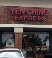 Yen Ching Express