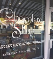 Sweet, Lake of the Woods Chocolate Shop