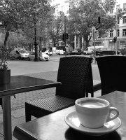 Cups Coffee