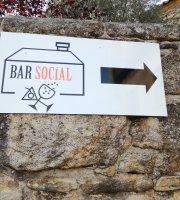 Bar social de horcajuelo