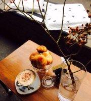 7 Sachen Brocki und Kaffee