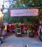 Republik Berlin