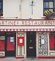 Martine's Quay Street Wine Bar & Restaurant