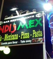 Indijmex
