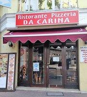 Ristorante Pizzeria Da Carina