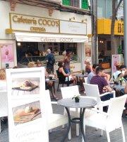 Heladeria & Cafe Coco'S