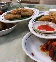 Rumah Makan Garuda