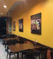 ANB Japanese Grill