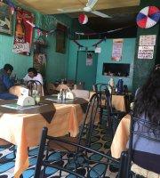 "Restaurant ""Ovallino"""