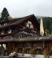 Berggasthaus Herrenboden