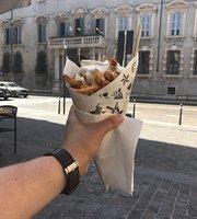 Queen's Chips Verona - Portoni Borsari