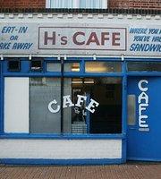 H's Cafe