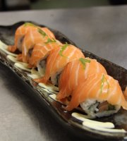 Taberu Japanese Restaurant