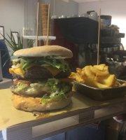 Amm! Burger Gourmet