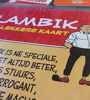 Cafe Lambik