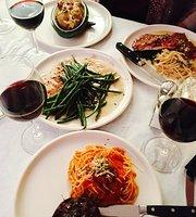 Classic Spaghetti Western Steakhouse
