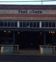 the feed store