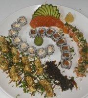 Disk Sushi