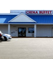 China Buffet Chinese Restaurant