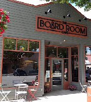 The Board Room Cafe