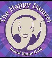 The Happy Damrei