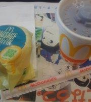 McDonald's, Kawasaki Muza