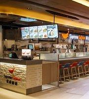 美威鮭魚專賣店 京站店