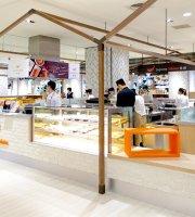 美威鲑鱼专卖店 - 台南西门店