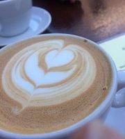 Kleine Kaffeeblüte
