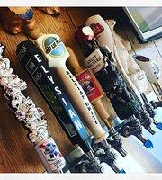 Knik Bar