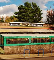 Hillsdale Brewery and Public House