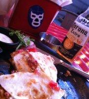 El Luchador Tacos And Tequila - Suzhou